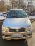 Nissan Liberty, 2001 год, 185 000 руб.