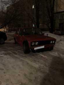 Самара 2106 1995