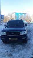 Toyota Land Cruiser, 1998 год, 650 000 руб.