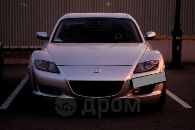 Mazda RX-8, 2003 год, 420 000 руб.