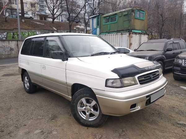 Mazda MPV, 1997 год, 248 000 руб.