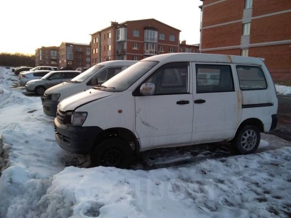 Toyota Town Ace, 1997 год, 85 000 руб.