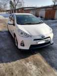 Toyota Aqua, 2013 год, 515 000 руб.