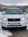 Toyota RAV4, 2004 год, 680 000 руб.