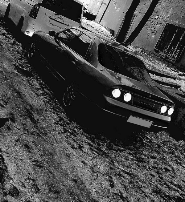 Nissan Skyline, 1996 год, 170 000 руб.