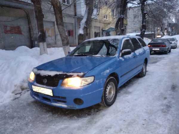 Nissan Expert, 2003 год, 210 000 руб.