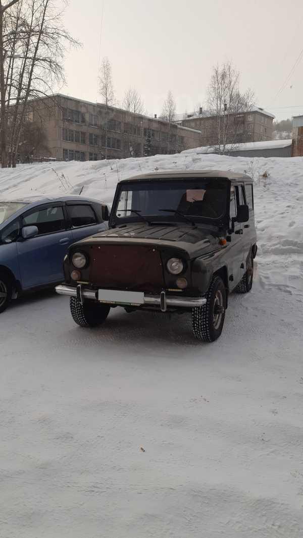 УАЗ Хантер, 2011 год, 255 000 руб.