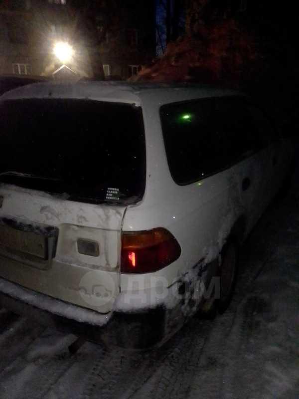 Honda Partner, 1999 год, 90 000 руб.