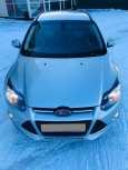 Ford Focus, 2012 год, 528 000 руб.