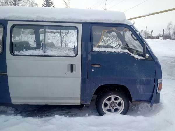 Nissan Urvan, 1990 год, 120 000 руб.