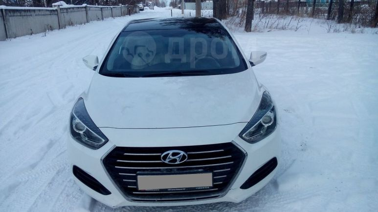 Hyundai i40, 2015 год, 890 000 руб.