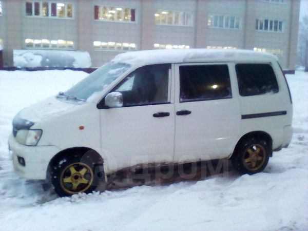 Toyota Town Ace, 1997 год, 120 000 руб.