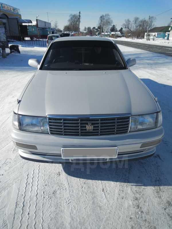 Toyota Crown, 1994 год, 550 000 руб.