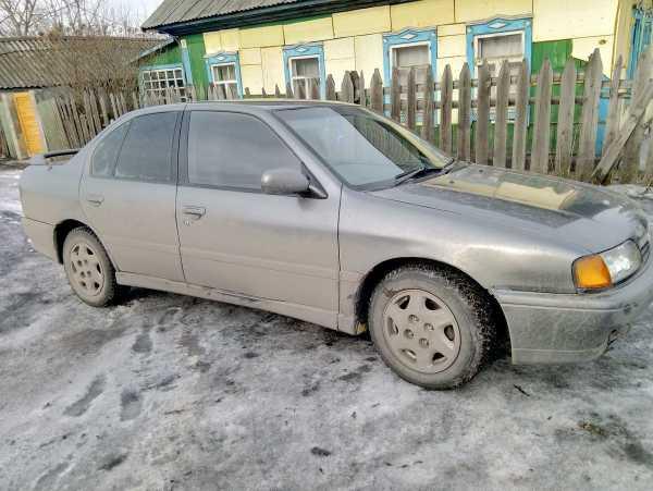 Nissan Primera, 1991 год, 83 000 руб.