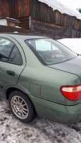 Nissan Almera, 2003 год, 165 000 руб.