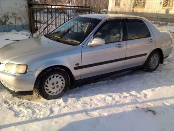 Honda Domani, 2000 год, 146 000 руб.