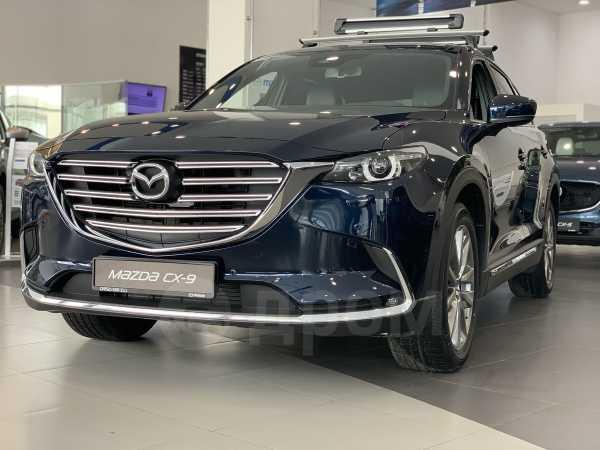 Mazda CX-9, 2019 год, 3 127 000 руб.