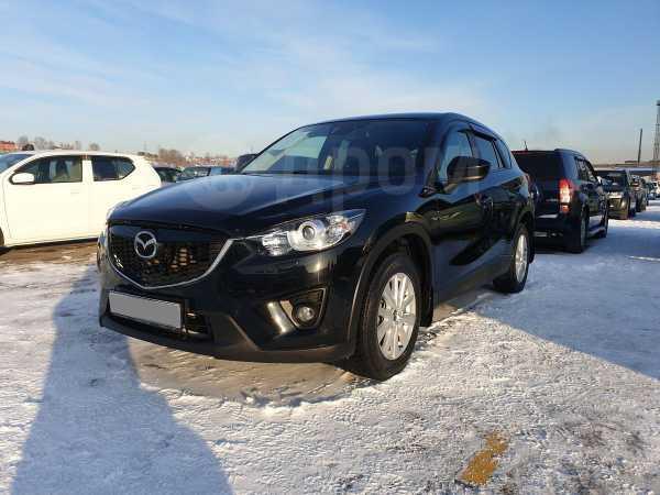 Mazda CX-5, 2013 год, 1 241 000 руб.