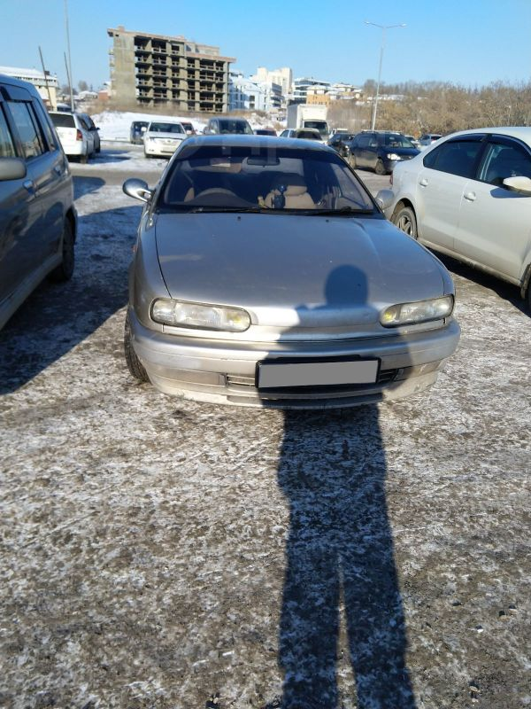 Nissan Presea, 1990 год, 70 000 руб.