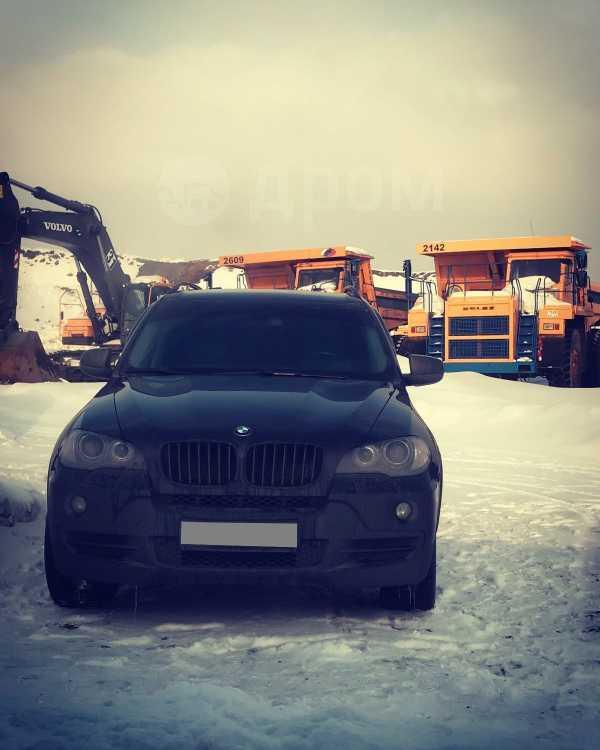 BMW X5, 2008 год, 915 000 руб.
