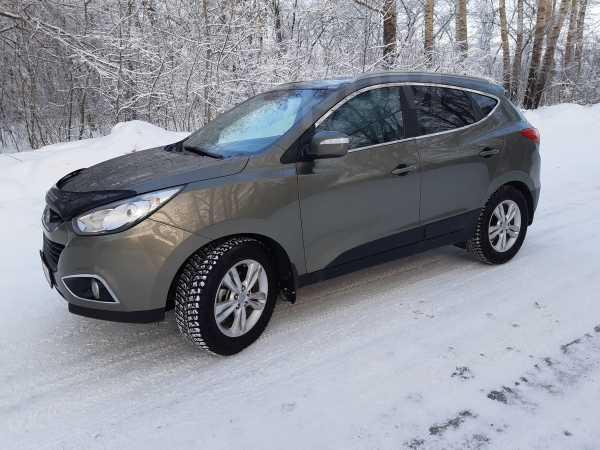 Hyundai ix35, 2010 год, 715 000 руб.