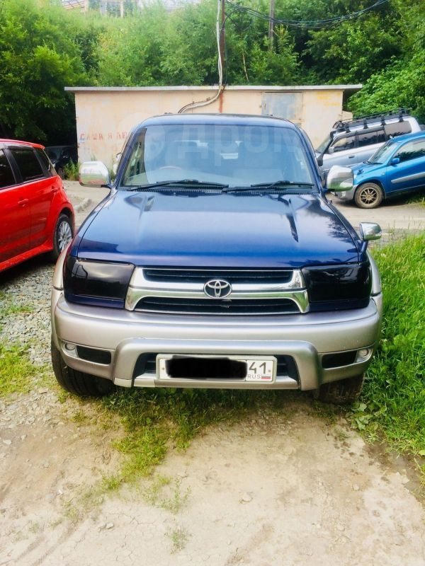 Toyota Hilux Surf, 2001 год, 850 000 руб.
