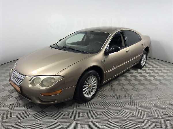 Chrysler 300M, 1999 год, 222 000 руб.