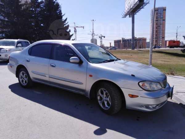 Nissan Cefiro, 2002 год, 210 000 руб.
