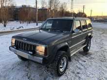 Иркутск Cherokee 1988