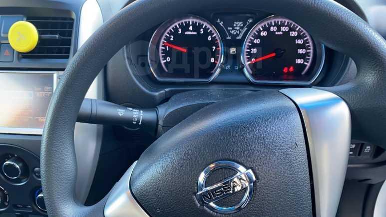 Nissan Latio, 2015 год, 540 000 руб.
