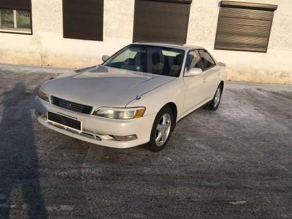 Toyota Mark II, 1995 год, 355 000 руб.
