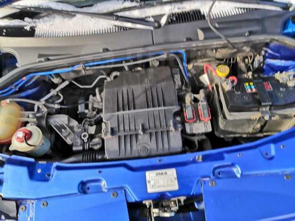 Fiat Doblo, 2009 год, 420 000 руб.