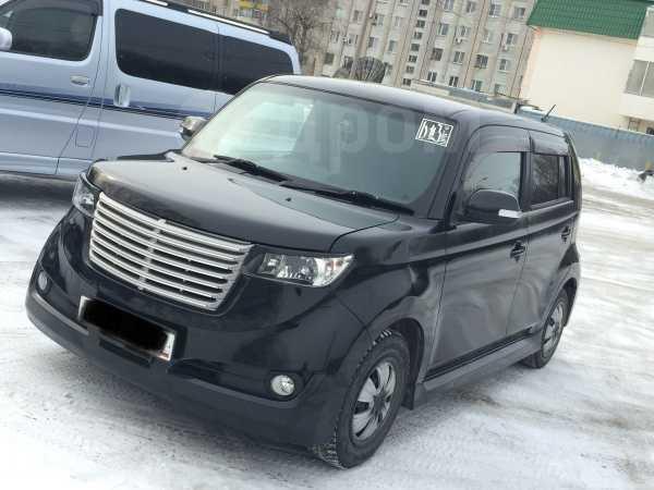 Toyota bB, 2010 год, 440 000 руб.