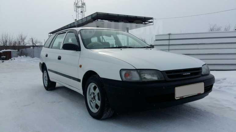 Toyota Caldina, 2001 год, 190 000 руб.