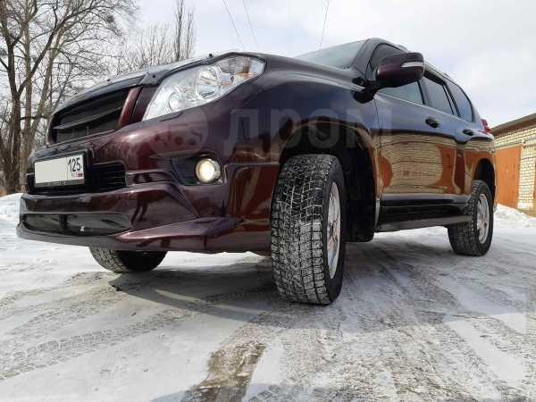 Toyota Land Cruiser Prado, 2011 год, 1 505 505 руб.