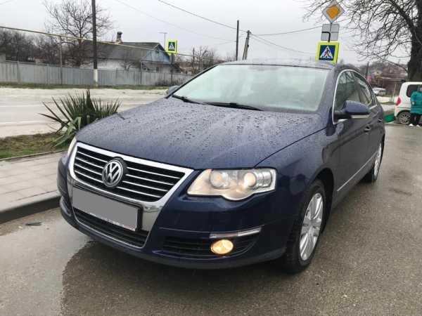 Volkswagen Passat, 2010 год, 425 000 руб.