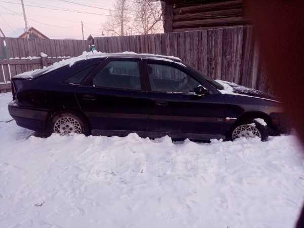 Renault Safrane, 1994 год, 50 000 руб.
