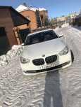 BMW 5-Series Gran Turismo, 2009 год, 10 000 руб.