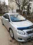 Toyota Corolla, 2009 год, 400 000 руб.