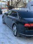 Audi A8, 2015 год, 2 800 000 руб.
