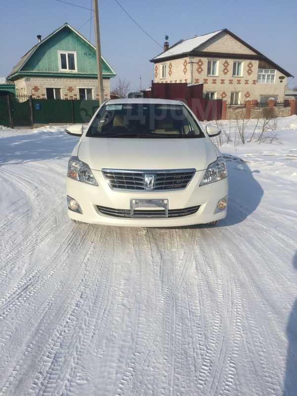 Toyota Premio, 2015 год, 1 100 000 руб.