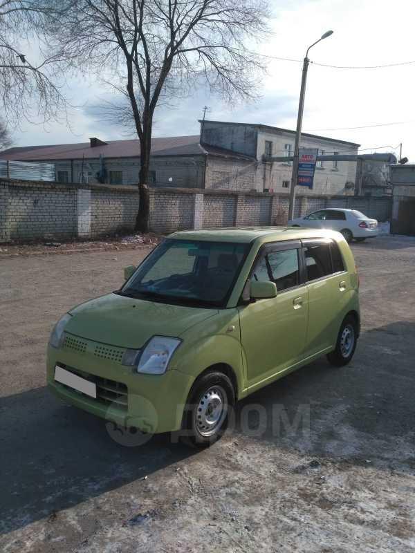 Nissan Pino, 2007 год, 170 000 руб.