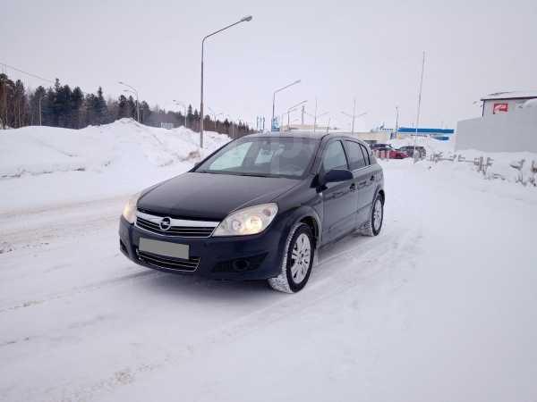 Opel Astra, 2007 год, 300 000 руб.