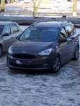 Ford C-MAX, 2015 год, 850 000 руб.