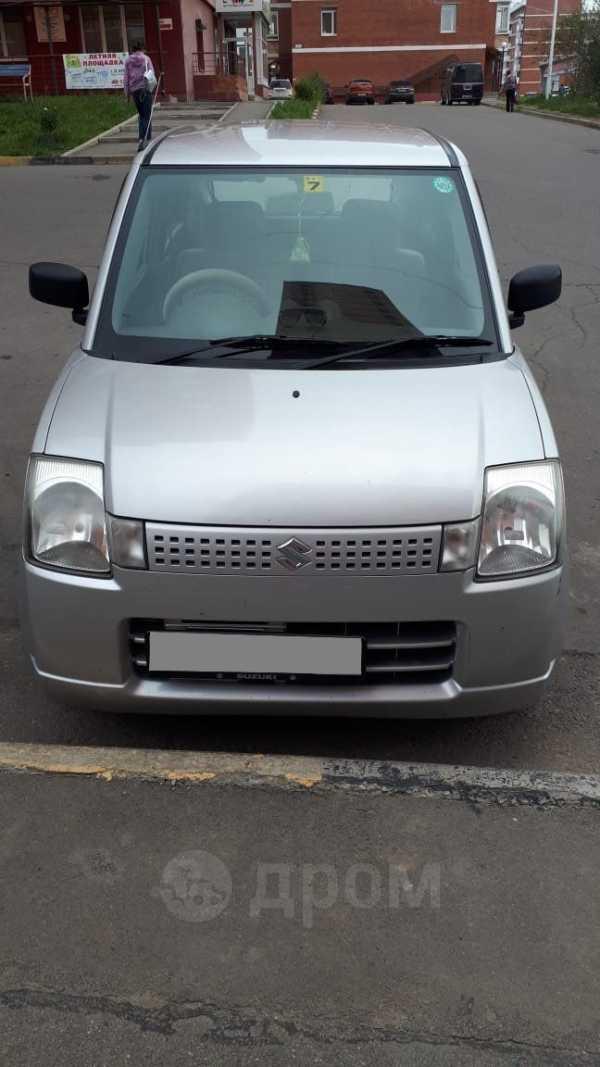 Suzuki Alto, 2005 год, 174 000 руб.