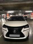 Lexus NX200, 2017 год, 2 100 000 руб.