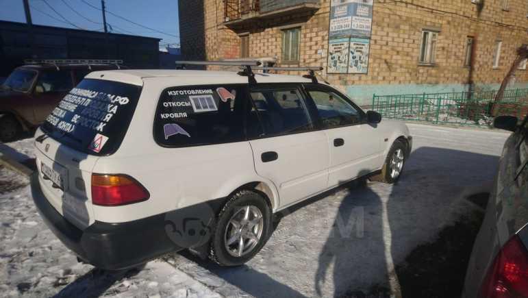 Honda Partner, 2004 год, 230 000 руб.
