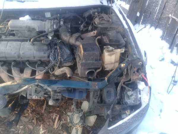 Mazda 323, 1999 год, 60 000 руб.