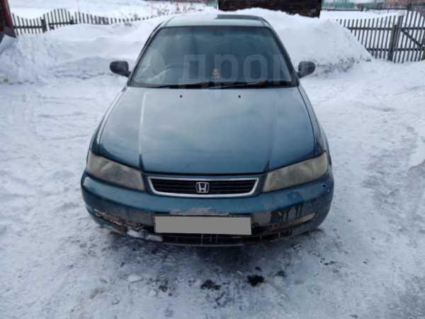 Honda Domani, 1997 год, 137 000 руб.