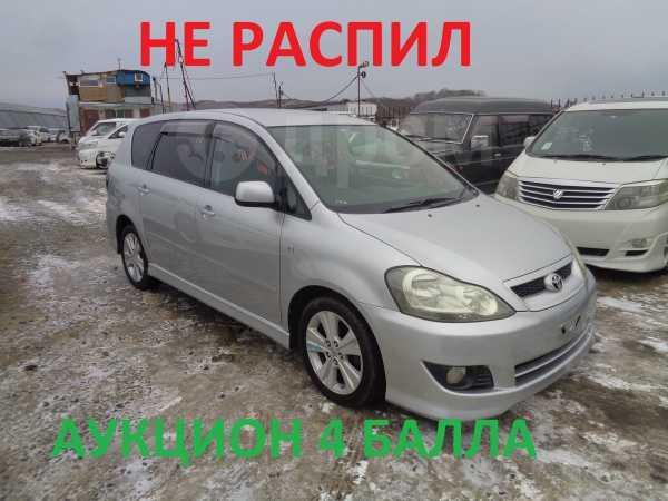 Toyota Ipsum, 2004 год, 280 000 руб.